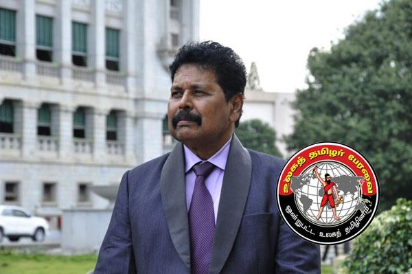 Ashok_trump_feast_bangalore