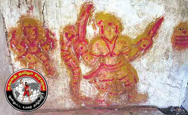 நடு கல் - வீரர்களின் நினைவு சின்னம் கிருஷ்ணகிரி மாவட்டத்தில் அரிய கண்டுபிடிப்பு