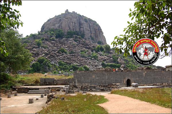 செஞ்சிக் கோட்டை ராஜா தேசிங்கு வரலாறு !