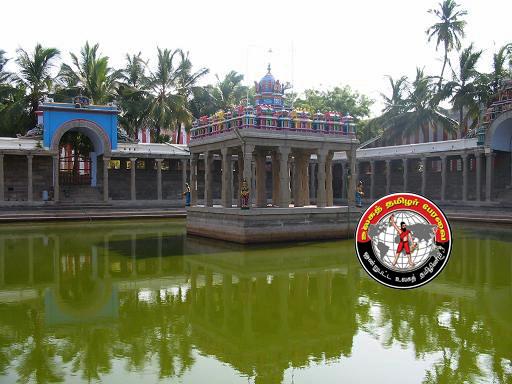 திருநெல்வேலி நெல்லையப்பர் கோயில்!
