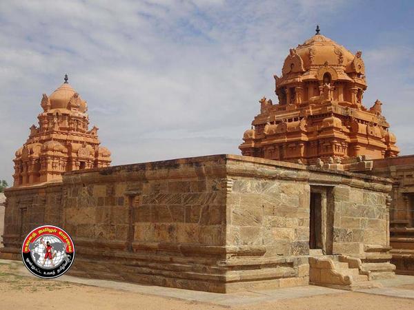 2,500 ஆண்டுகள் பழமையான சுக்ரீஸ்வரர் கோவில் வரலாறு!