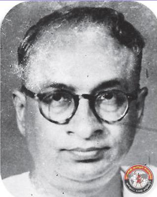 குத்தூசி குருசாமி