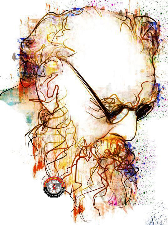 தமிழ் மொழியின் மீது வன்மத்தை விதைக்கும் பெரியாரின் நூலான, 'தமிழும் தமிழரும்'!
