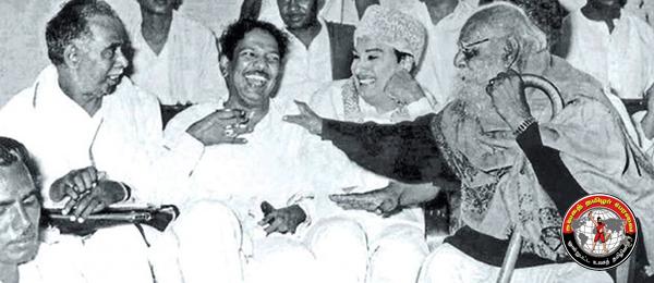 'திராவிடநாடு' கோரிக்கைக்கு வாய்தா கேட்ட அண்ணா!