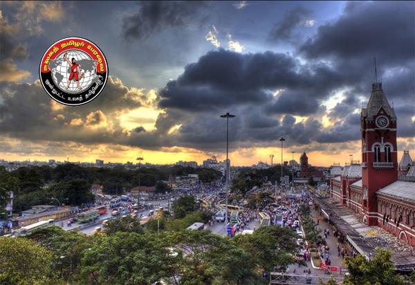 சென்னை-யில் ஊர்களின் பெயர் காரணம்!