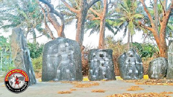 பழநி அருகே 17ம் நூற்றாண்டைச் சேர்ந்த கல்வெட்டு கண்டுபிடிப்பு!