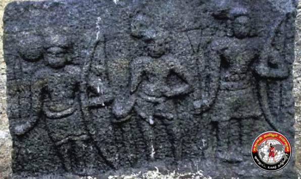 காங்கேயம் அருகே 12-ம் நூற்றாண்டை சேர்ந்த கொற்றவை சிலை கண்டுபிடிப்பு!
