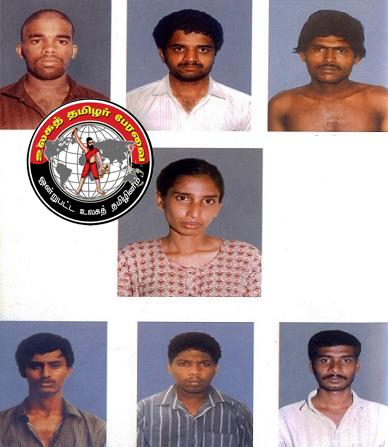 ராஜீவ் கொலைக் குற்றவாளிகளை விடுவிக்க முடியாது: குடியரசுத் தலைவர் நிராகரிப்பு!