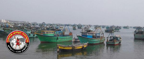 தமிழக மீனவர்களின் 118 படகுகளை விடுவித்து இலங்கை நீதிமன்றம் உத்தரவு!