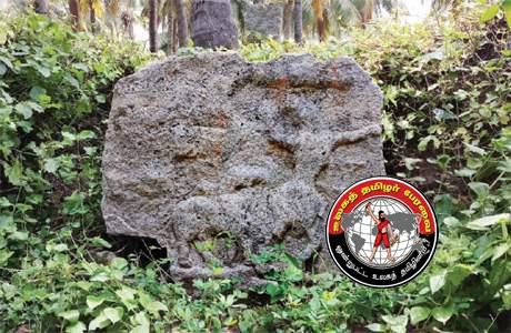 கி.பி. 10-ஆம் நூற்றாண்டைச் சேர்ந்த நடுகல் கண்டுபிடிப்பு!