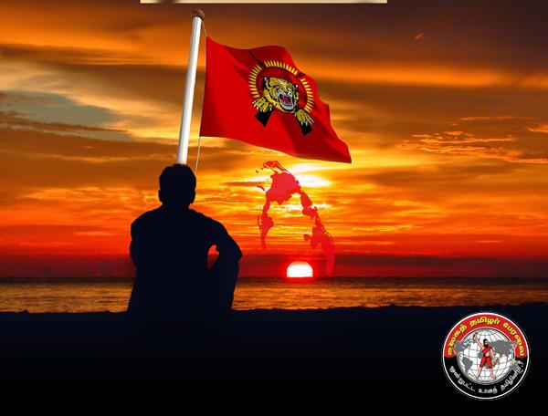 தமிழீழ விடுதலை புலிகளை உருவாக்க வேண்டும் - இலங்கை அமைச்சர் விஜயகலா மகேஸ்வரன் பேச்சு!