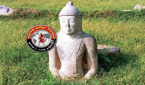 சின்னசேலம் அருகே 12ம் நூற்றாண்டை சேர்ந்த புத்தர் சிலை கண்டுபிடிப்பு!