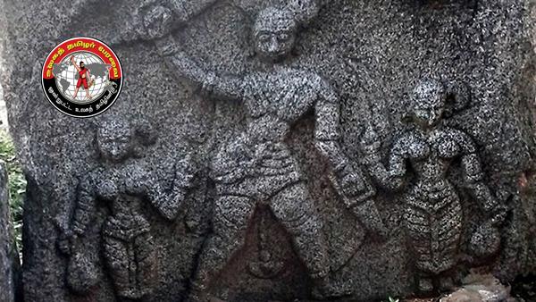 திருவண்ணாமலை மாவட்டத்தில் வரலாற்றுச் சின்னம்: பத்தாம் நூற்றாண்டு நடுகல்!