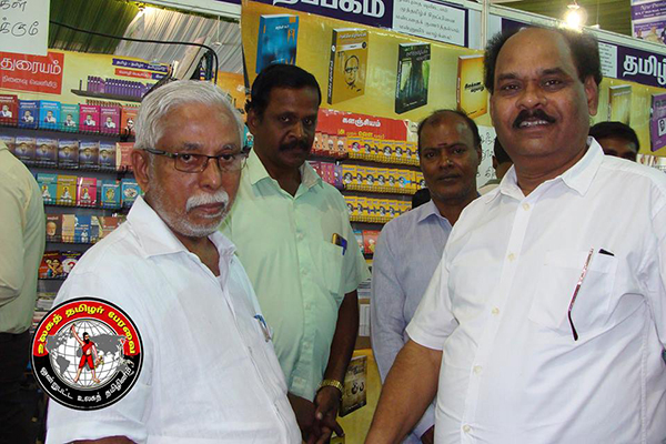 42nd Book Exhibition in chennai 3