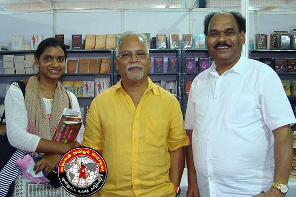 42nd Book Exhibition in chennai 4