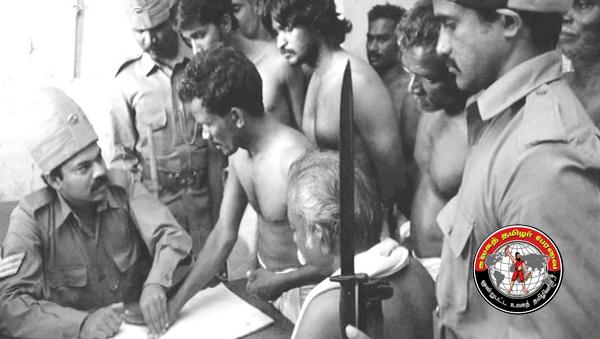 ரேகைச் சட்டம் - குற்றப் பழங்குடிகள் சட்டம், பிரிட்டீஷ் இந்தியாவில் எதற்காக போடப்பட்டது?