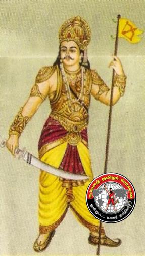 சங்ககாலச் சேரர் ஆட்சி - சேர மன்னர்களின் வரலாறு :